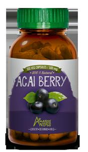 Comprar Acai Berry en cápsulas