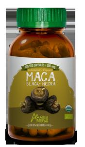 Comprar Maca Negra en cápsulas