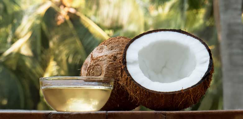 capsulas de aceite de coco