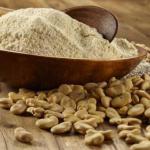 HARINA DE HABAS Y SU CONTENIDO NUTRICIONAL - ENERGY GREEN