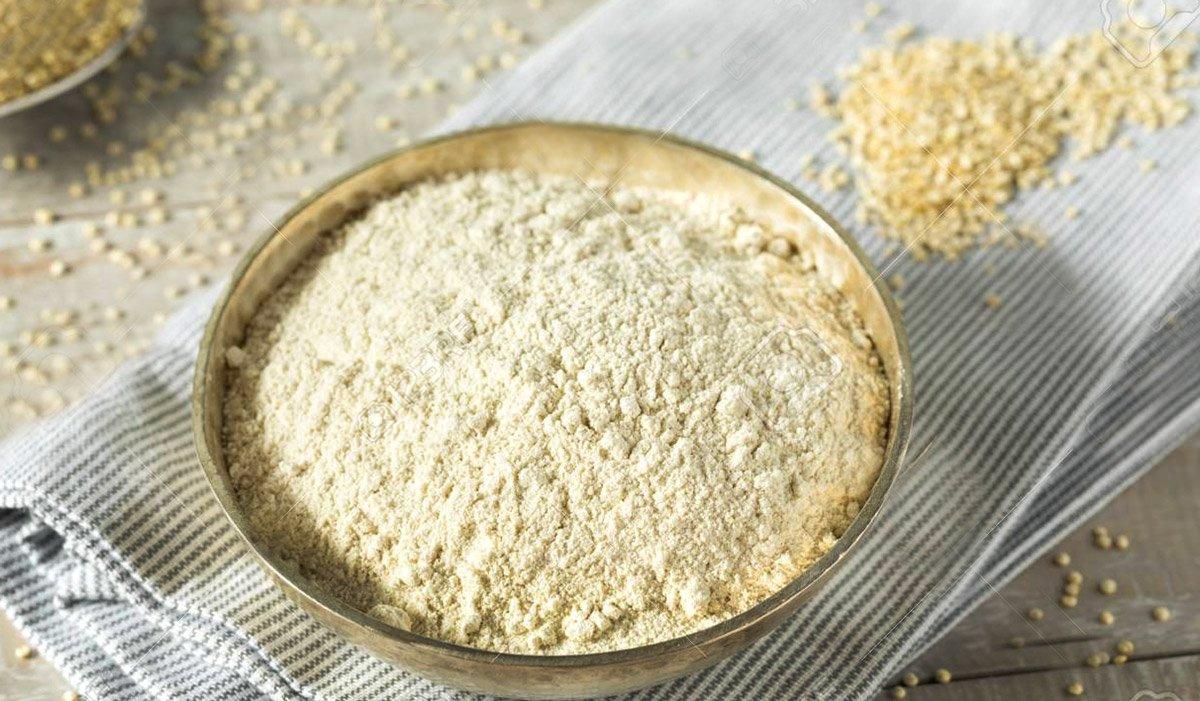 Beneficios de la harina de quinua - ENERGY GREEN